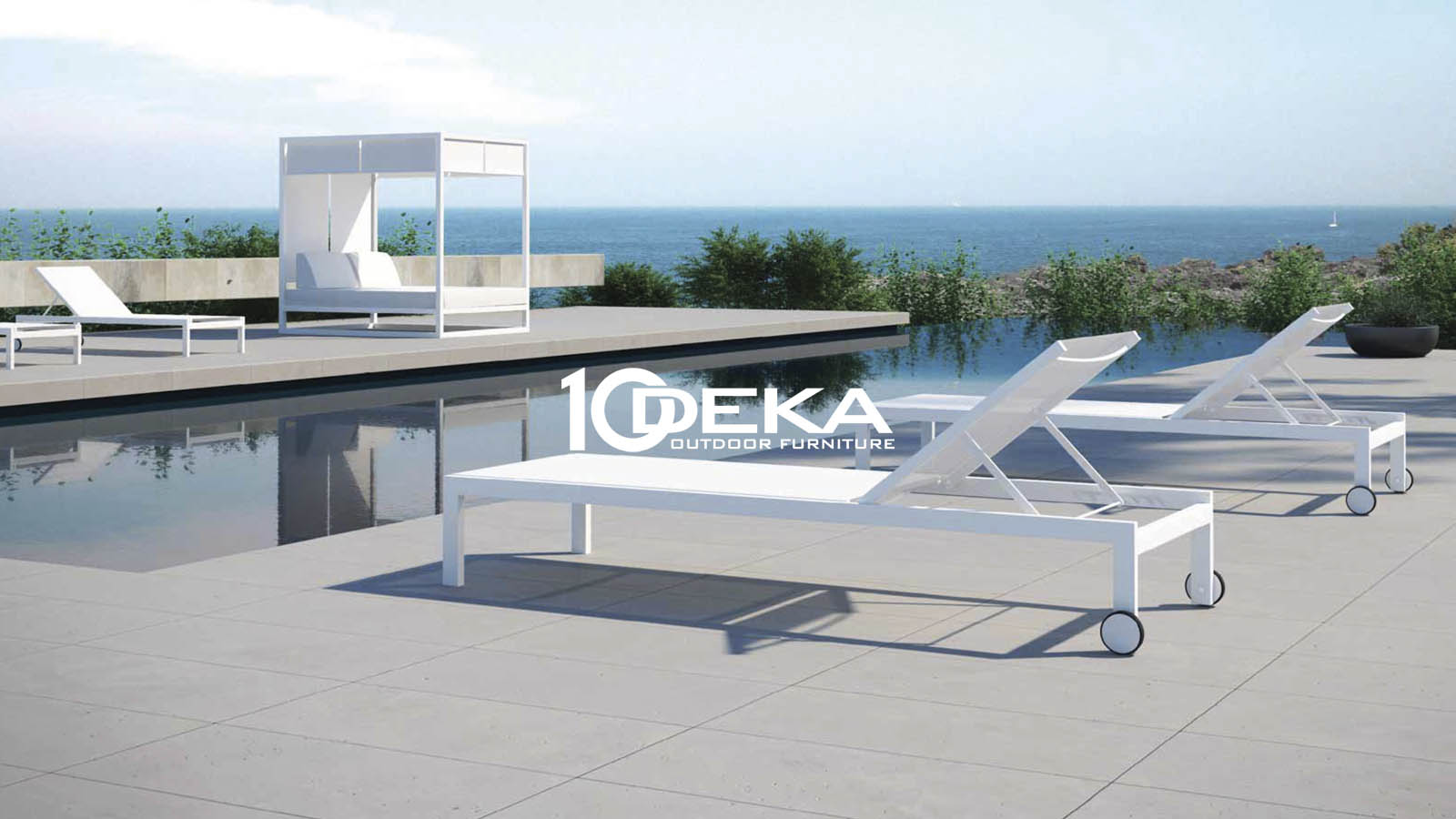 10deka Outdoor Furniture