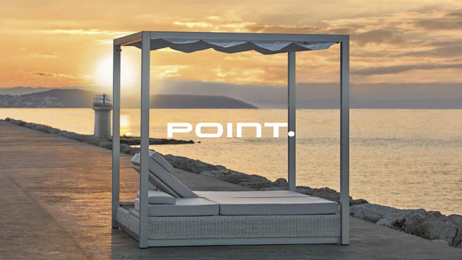 Point 1920 Outdoor Living