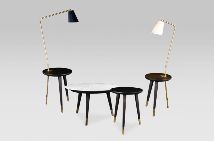 Collinet Milano tables