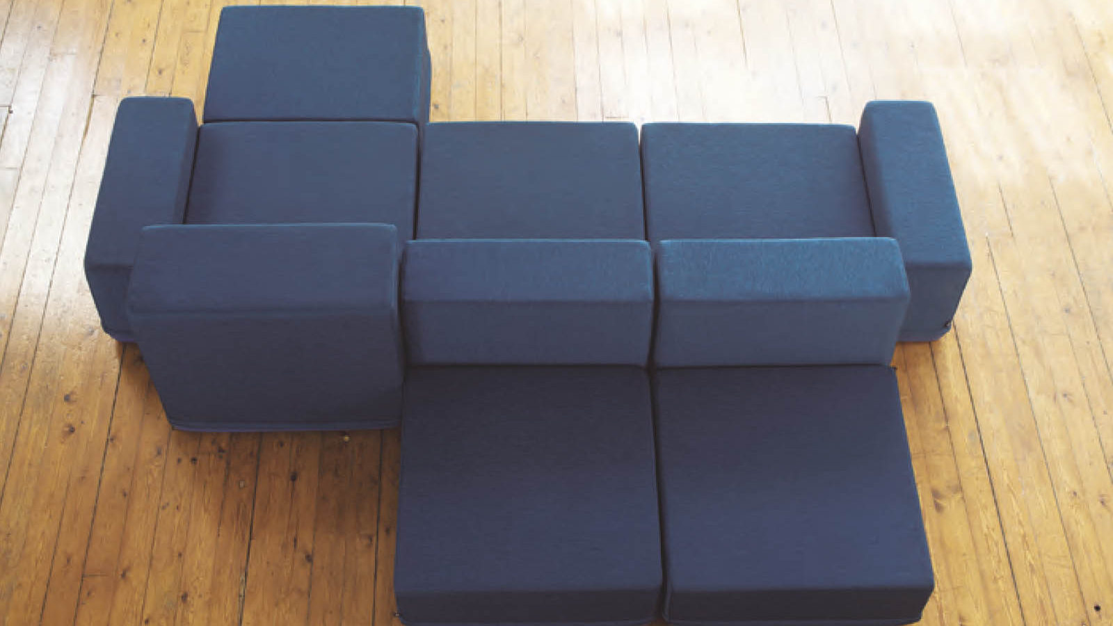 RS Barcellona Fileds sofa