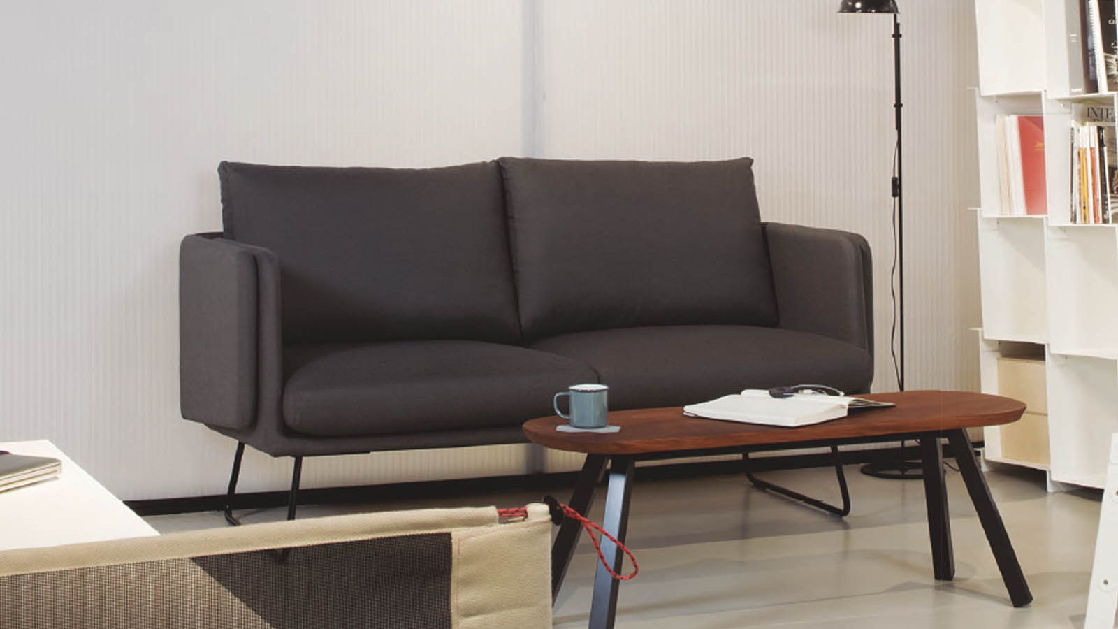 RS Barcellona Spongy sofa