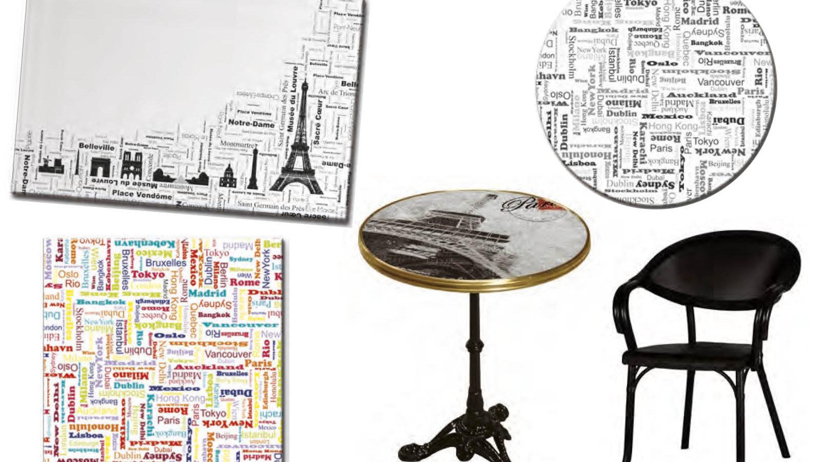 SM France Paris