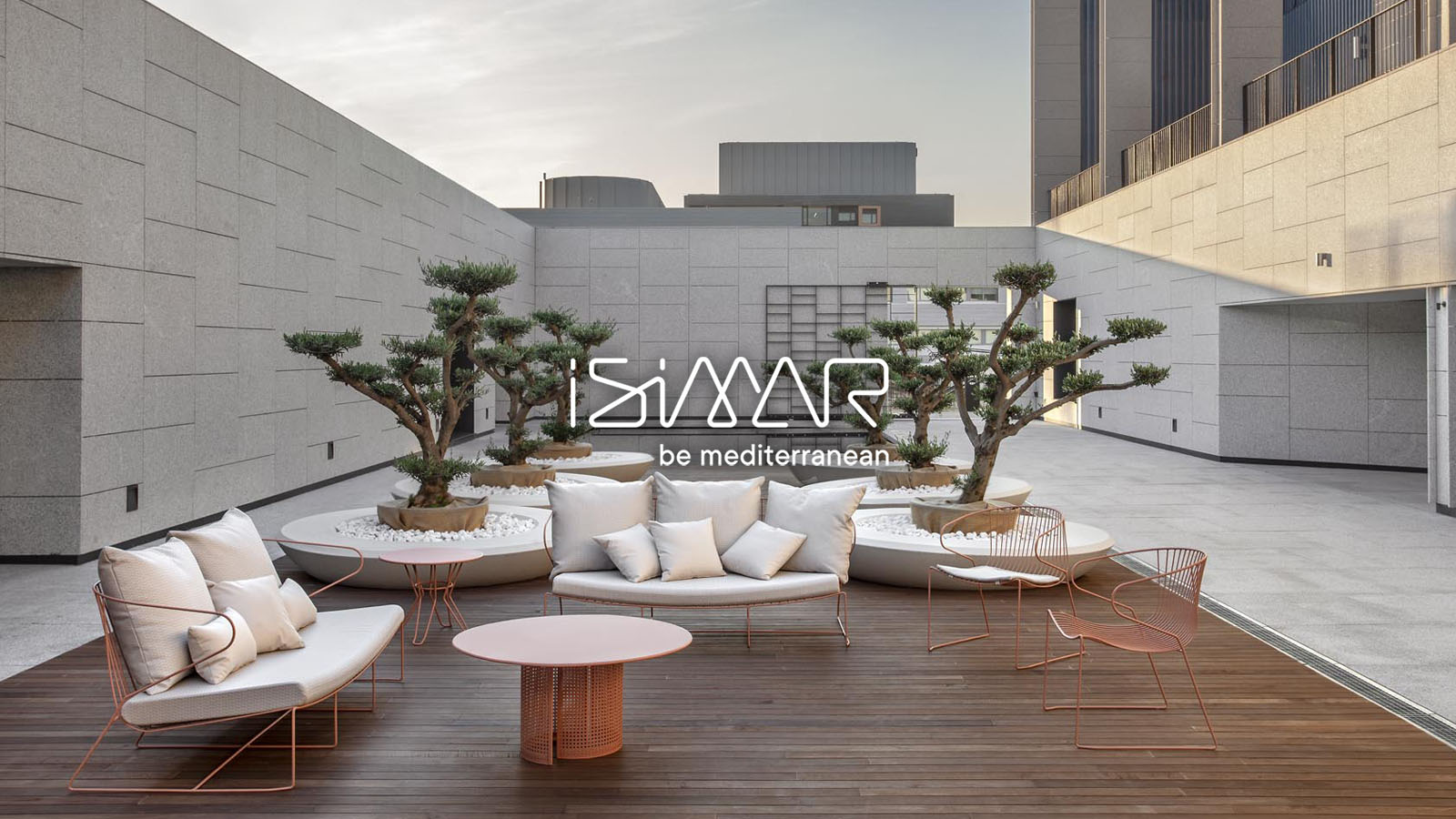 Isimar outdoor living