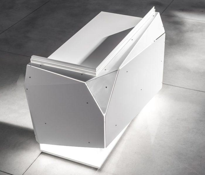 Origami JM Modular Console