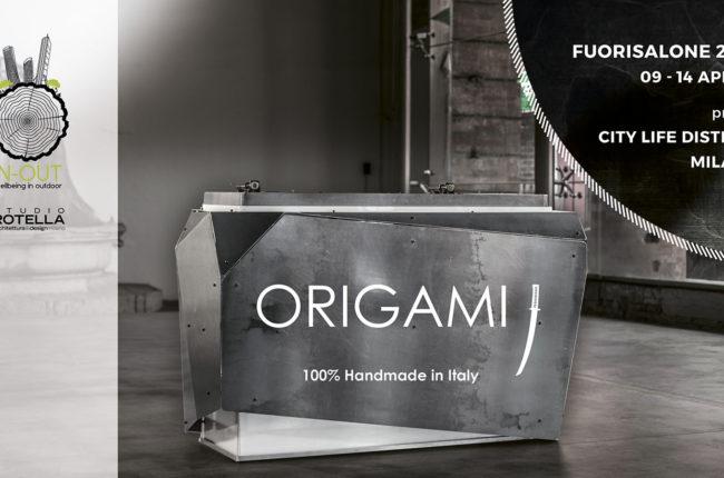 Fuorisalone 2019 City life Milano