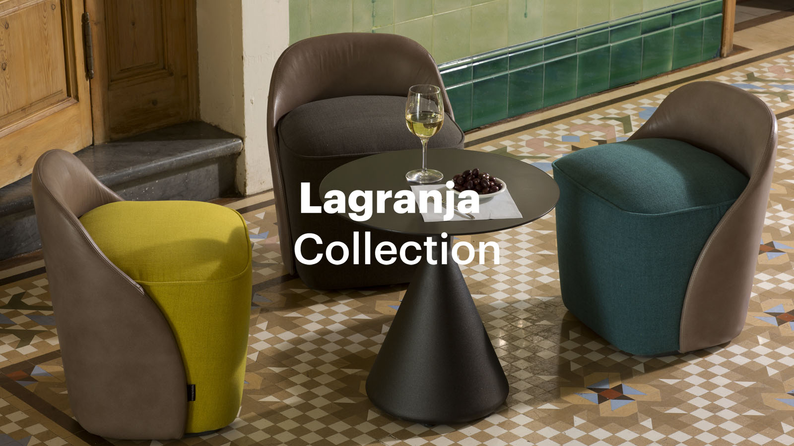 Lagranja Collection