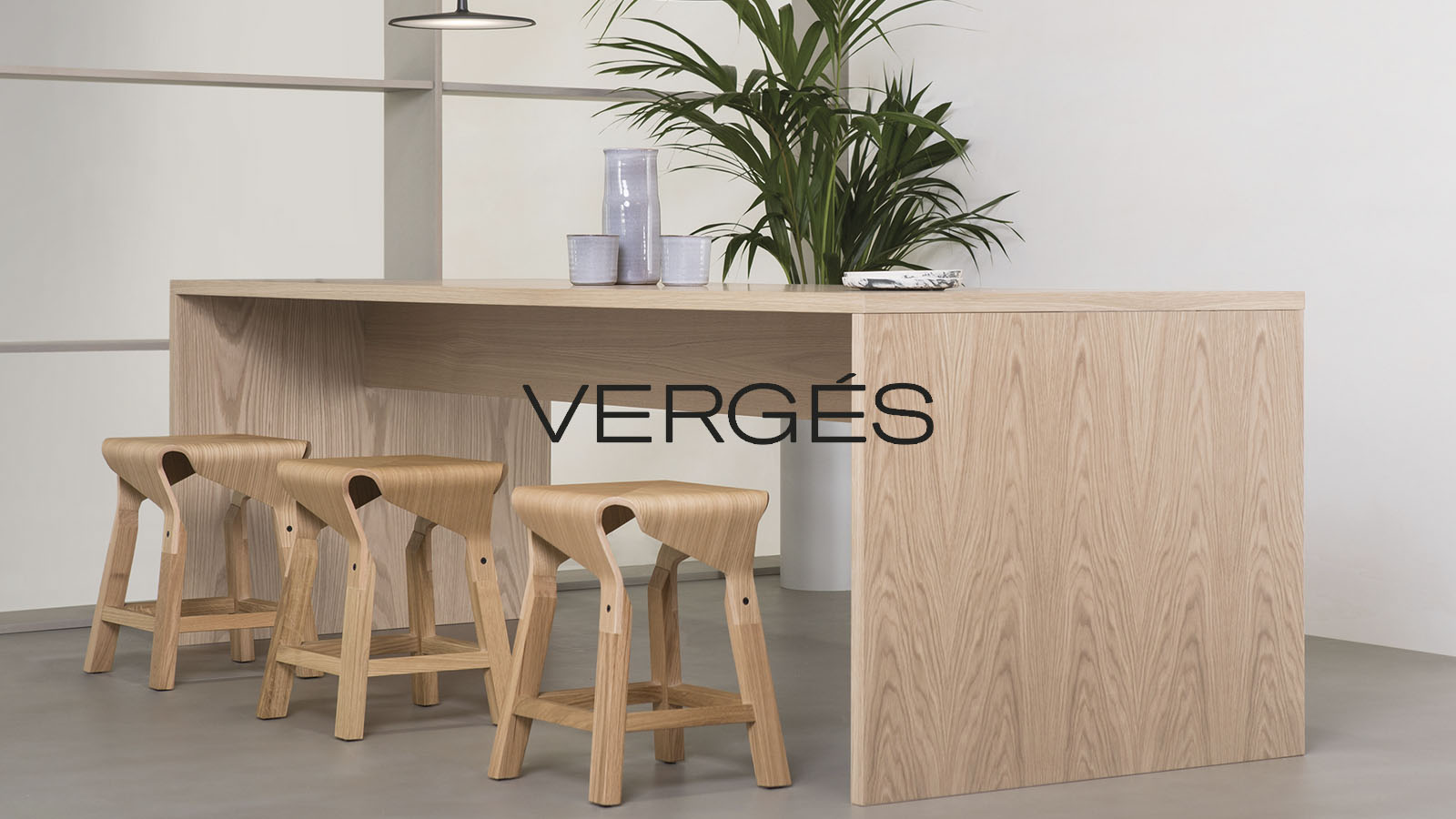 Vergés Furniture Indoor Living
