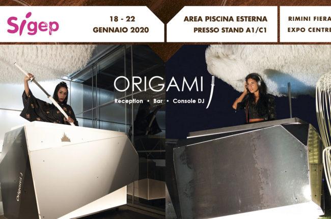 Expo Sigep Rimini 2020