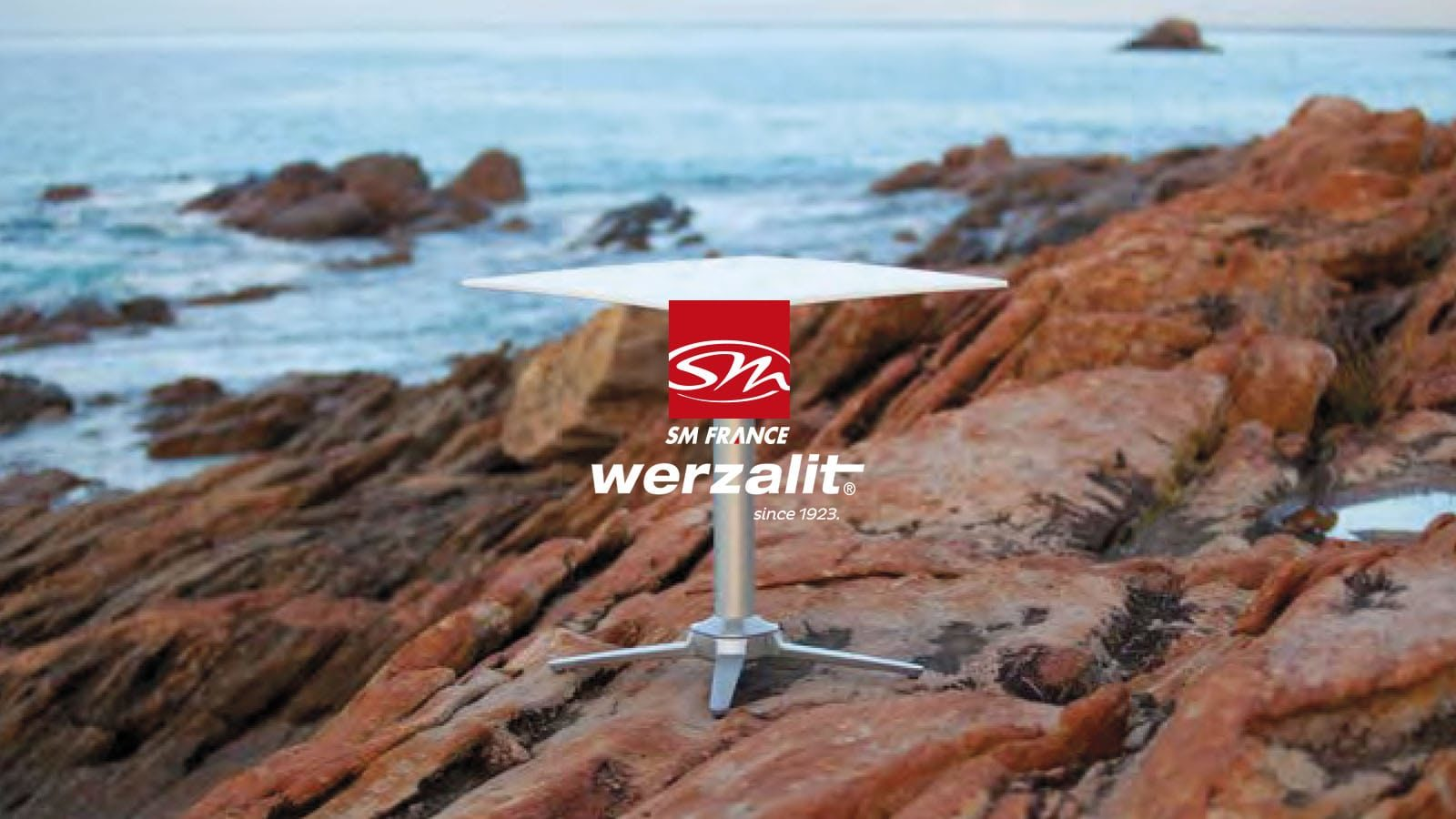SM France Werzalit & DDM Contract