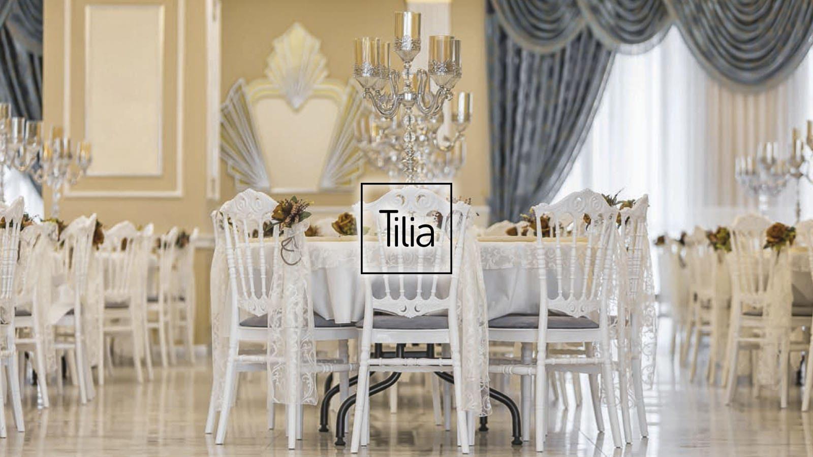 Tilia Catering Furniture