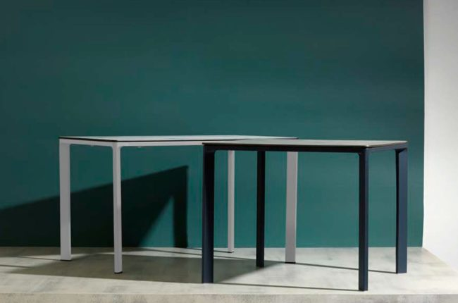 Ezpeleta Meet table