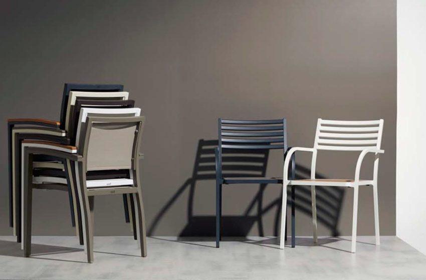 Ezpeleta Monaco - Sicilia armchairs