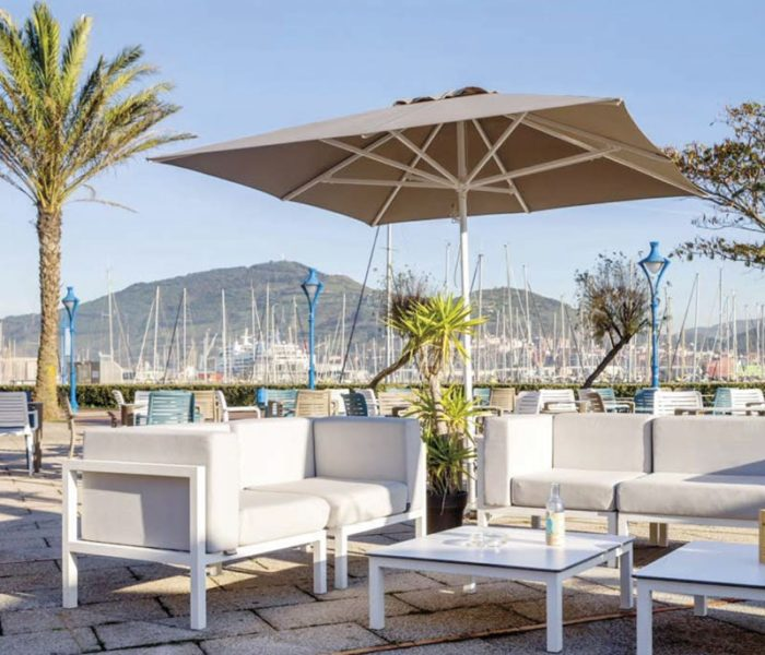 Ezpeleta Outdoor Furniture and Parasols