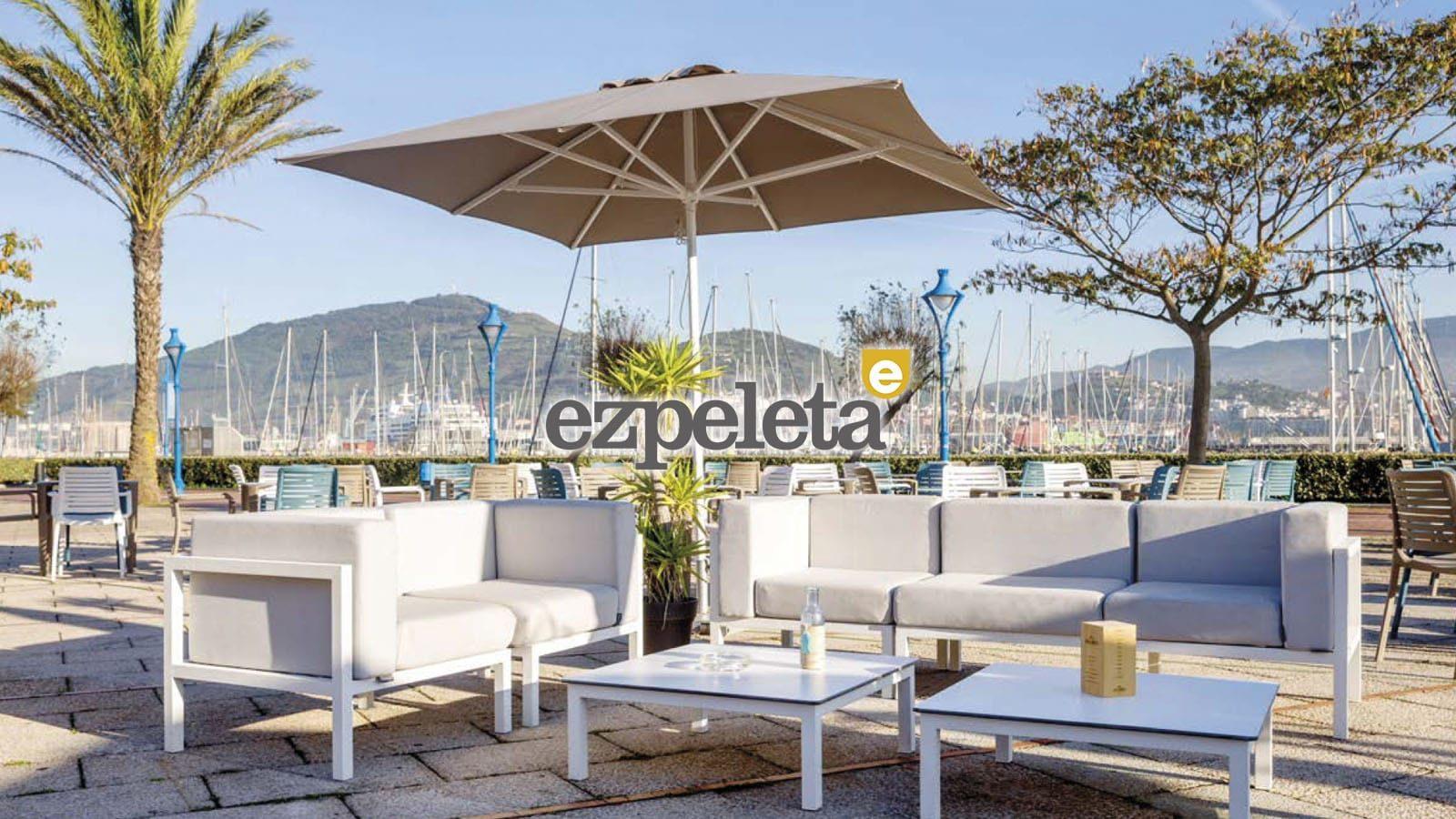 Ezpeleta Outdoor Furniture and Parasols